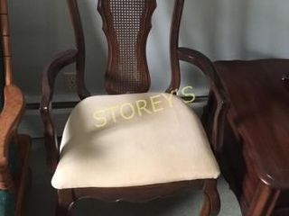 Antique Style Side Chair