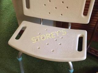 Shower Handicap Seat