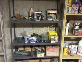 5 Tier Storage Rack   36 x 15 x 72