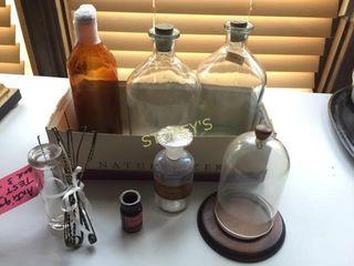 Antique Bottles   Test Tube