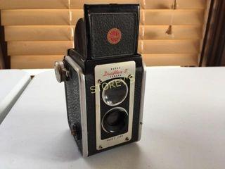 Kodak Duaffex IICamera