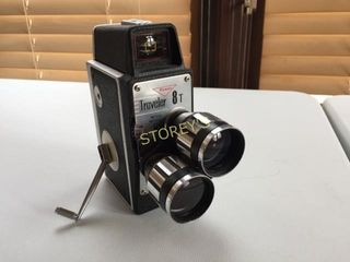 Rondo Traveler 8T Camera