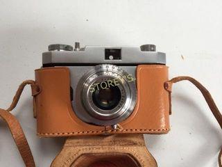 Classic II Camera w  Case