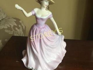 Royal Doulton  Beth  Figurine