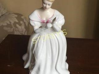 Royal Doulton  Denise  Figurine