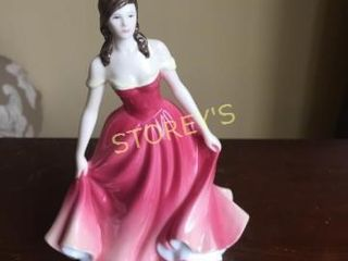 Royal Doulton  Special Friend  Figurine