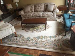 12  x 9  Area Carpet