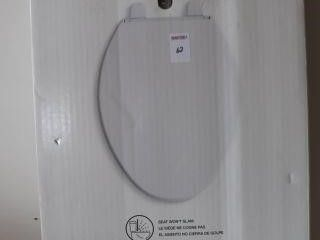 KOHlER lAYNE SlOW ClOSE ElONGATED TOIlET SEAT