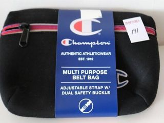 CHAMPION MUlTI PURPOSE BElT BAG