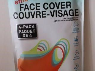 4PACK 32DEGREE COOl KIDS FACE COVER