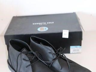 KENNETH COlE MENS SHOES SIZE 13