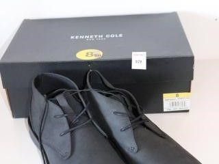KENNETH COlE MENS SHOES SIZE 8