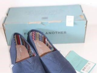 TOMS WOMENS SHOES SIZE 10