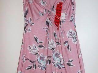SANSARA WOMENS DRESS SIZE MEDIUM