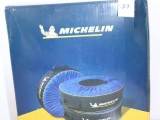 MICHElIN AUTO EASY CARRY TIRE TOTES