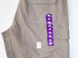 THE BC ClOTHING MENS SHORTS SIZE 40