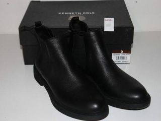 KENNETH COlE WOMENS BOOTIE SHOES SIZE 8