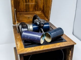 The Stan Reynolds  Museum Artifacts Collection Live Stream Auction
