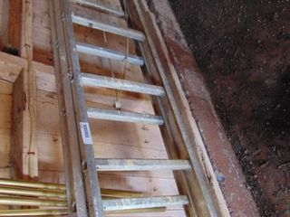 6 footIJIJ Metal ladder