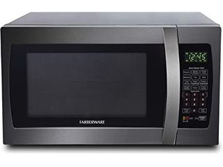 Farberware 1 3CU FT  1100W Microwave