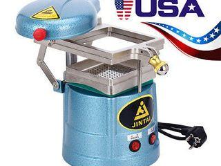 JT 18 Vacuum Forming Machine