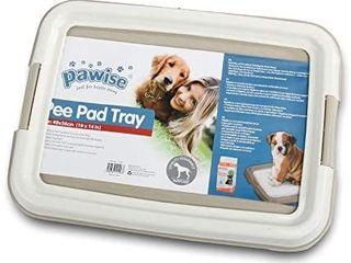 Puppy Pad Holder Tray
