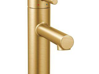 Moen Align 1 2GPM Single Hole Bathroom Faucet
