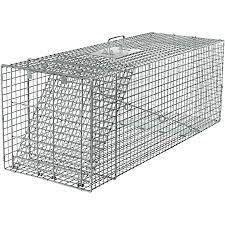 Havahart Professional Cage Trap