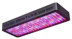 BESTVA Double Chips 2000W lED Grow light