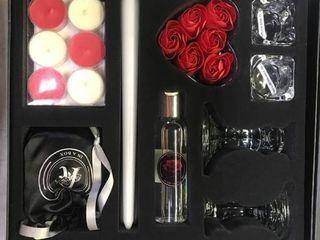 Romance In A Box Romantic Gift Box