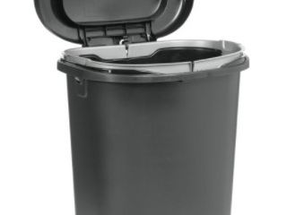 Rubbermaid 13G Step On Trash Can SEE DESCRIPTION