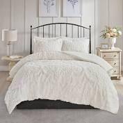 Madison Park Plush Comforter Set King Cali King Size