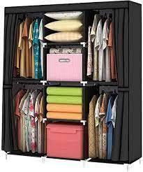 Youud Customizable Fabric Closet