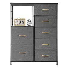ITA Home 7 Drawer Storage Chest