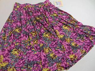 lularoe Madison Skirt Size M