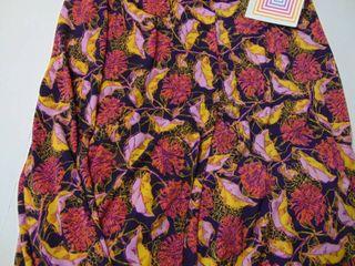 lularoe Maxi Skirt Size Medium