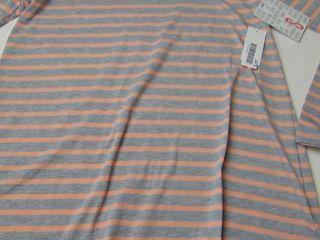 lularoe lynnae long Sleeve Top Size S
