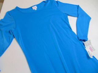 lularoe Debbie Dress Size M