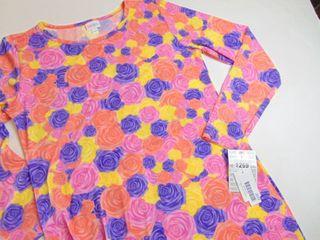 lularoe Debbie Dress Size l