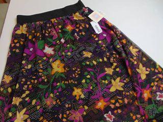 lularoe lola Skirt M