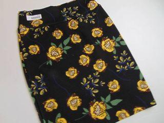 lularoe Cassie Skirt Size M