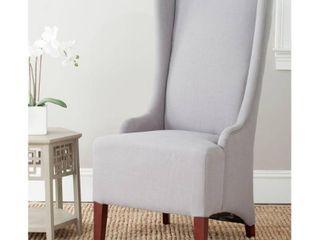 Sadie Chair   Gray   Safavieh