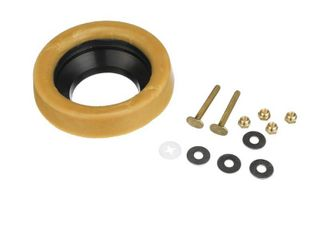 Oatey 90234 Johni Ring with Plastic Horn