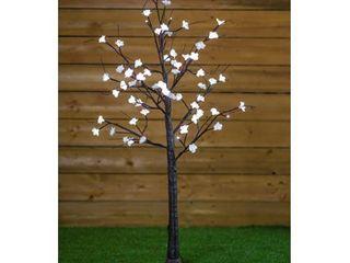 WHITE PlUM TREE 48 lED