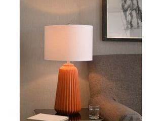 Table lamp  Includes Energy Efficient light Bulb    Kenroy Home