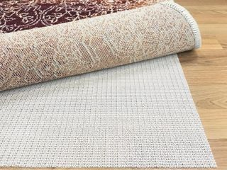 Superior Firm Grip Reversible Non slip Rug Pad