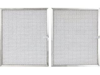 Broan S99010299 Aluminum Filter Kit for Hood  30