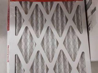 12 x 24 x 1 Allergen Plus Pleated FPR 7 Air Filter