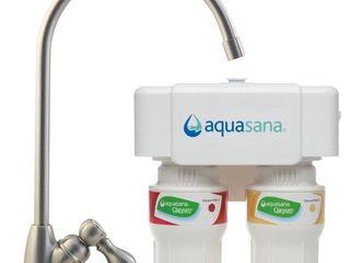 Aquasana live healthy Faucet