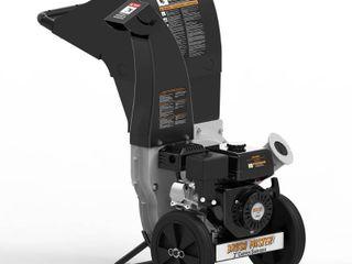 Brush Master 3 in  11 HP Gas Powered Commercial Duty Chipper Shredder  Retail 849 00